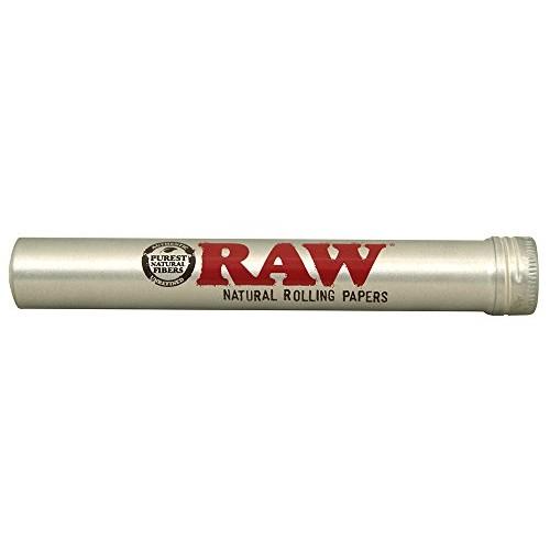 Raw Tube