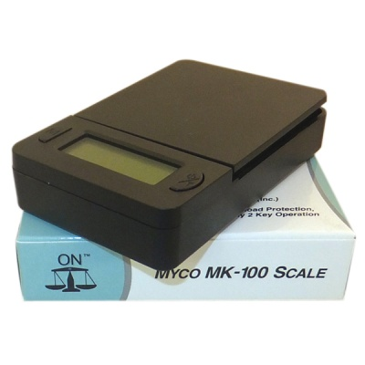 Myco MK-100 Digital Scales 0.01 x 100g