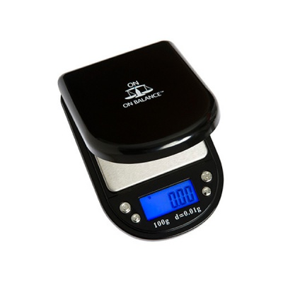 On Balance Spectrum SP-100 Digital Scales 0.01 x 100g