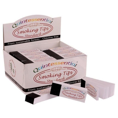 50 Quintessential Standard Rolling Tips Full Box