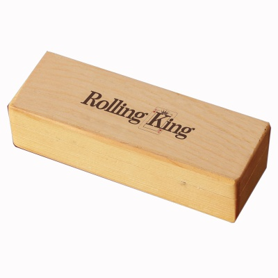 Rolling King Small Rolling Box