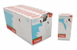 Swan Cool Menthol Extra Slim Filter Tips