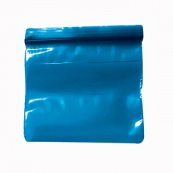 1000 Blue Baggies 50mm x 50mm Grip Seal Bags 10 x 100