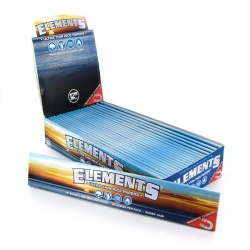 20 Elements 12 Inch Rolling Papers Full Box