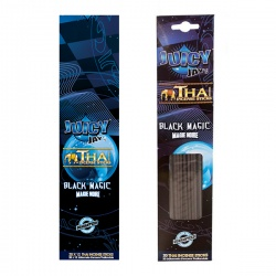 Juicy Jays Black Magic Thai Incense Sticks 12 x 20 Full Box