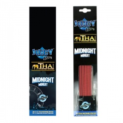 Juicy Jays Midnight Thai Incense Sticks 12 x 20 Full Box