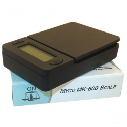 Myco MK-600 Digital Scales 0.1 x 600g
