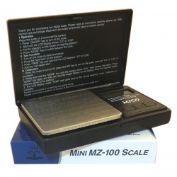 Myco MM-100 Digital Scales 0.01 x 100g