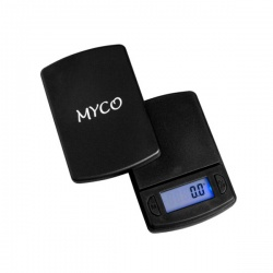 Myco MY-600 Digital Scales 0.1 x 600g