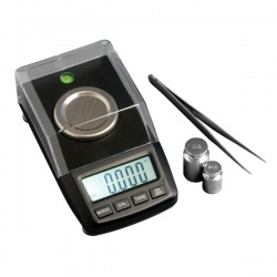 On Balance CT-250 Digital Carat Scales 0.001 x 50g