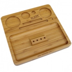 RAW Bamboo Filling Rolling Tray