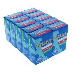 10 Rizla Slim Filter Tips Loose 150 per Pack Full Box